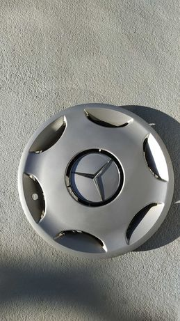 Tampões da Mercedes