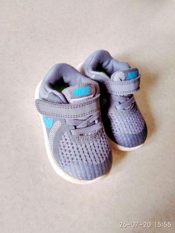 Детские кроссовки Nike, оригинал