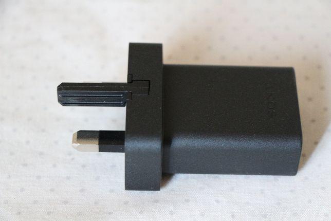 Carregador de Telemóvel Sony Xperia (UK)
