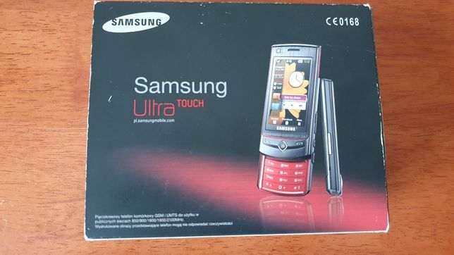 Samsung Gt S 8300