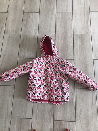 Продам куртку термик Lupilu