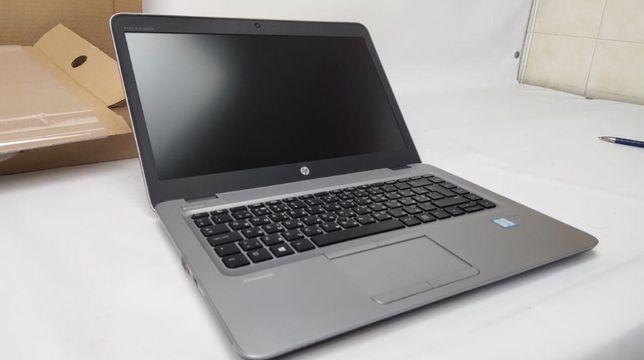 "HP Elitebook 840 G3   14""    i5-6300U 3.0 Ghz   8 Gb   512 Gb SSD"