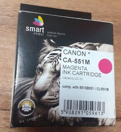 Tusz Canon- 551M