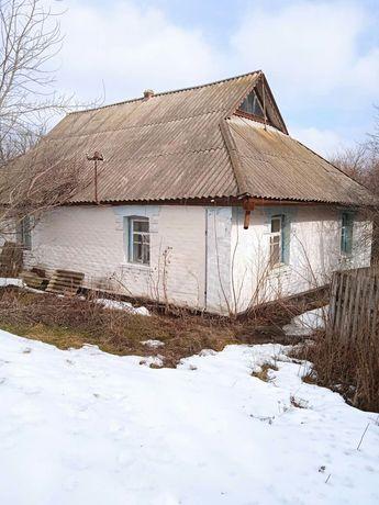 Продам 3к. будинок, с. Саражинці, Погребищенський район, Вінницька обл