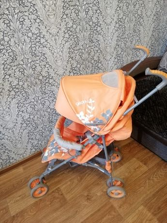 Детская коляска трость Geoby