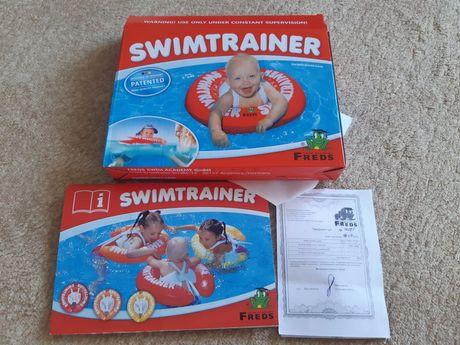 Круг надувной Swimtrainer