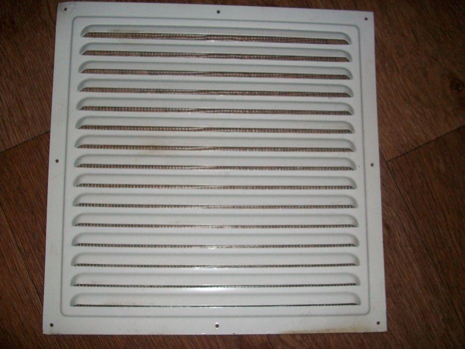 Вентиляционная решетка Чернигов - изображение 1