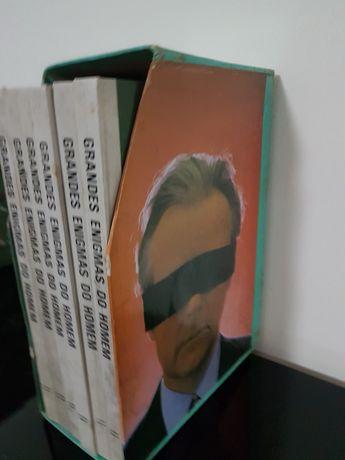 Livros (Grandes enigmas do homem)