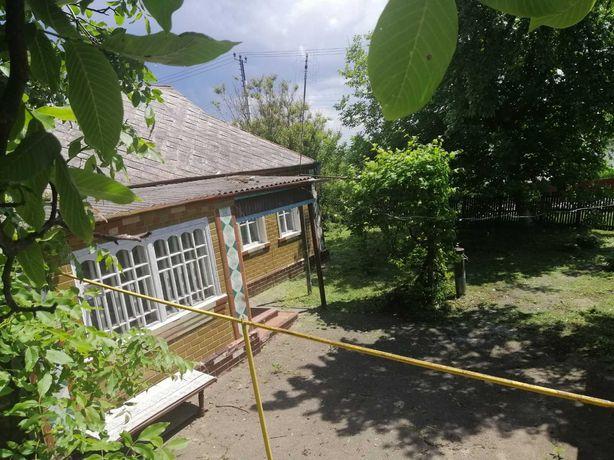 Продам будинок  Миронівський рн