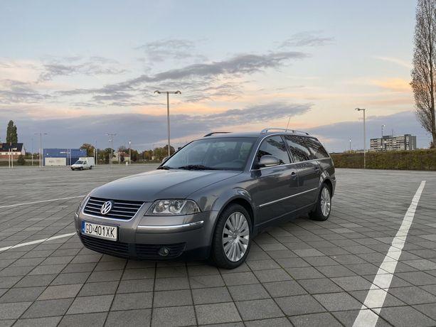 Volkswagen Passat B5FL 2005 1.9TDI 130 Tiptronic