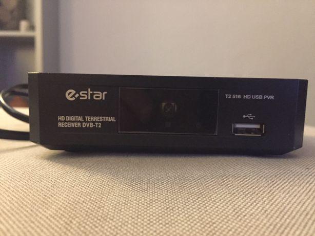 Recetor TDT HD tv digitai terrestre