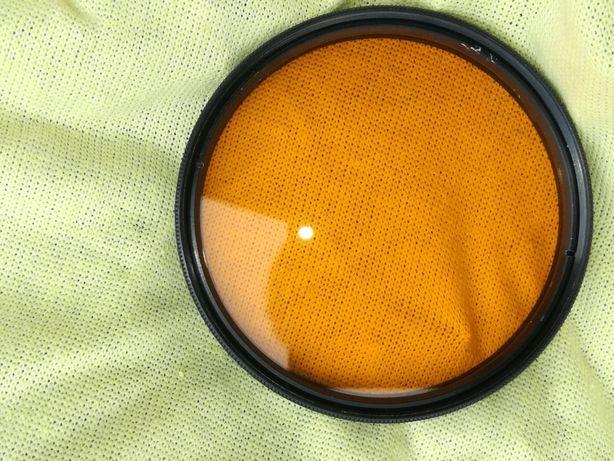 Filtr do aparatu, fotograficzny M77