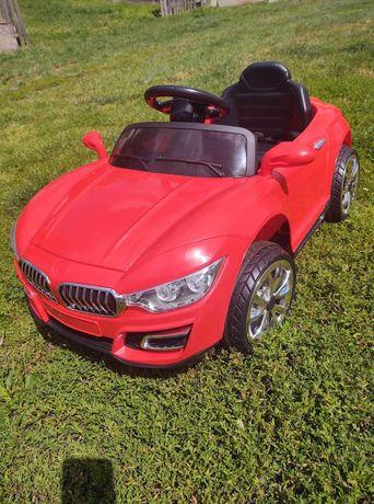 Auto akumulatorowe dla dziecka
