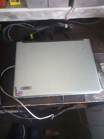 Ноутбук Acer TrevelMate2490