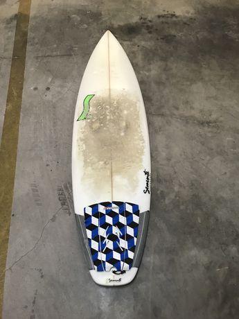 Prancha Surf Semente 5'11''