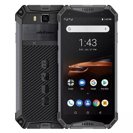 Ulefone armor 3W IP68 6/64gb NFC 10300mAh Helio P70