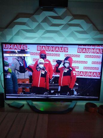 Sprzedam telewizor Smart TV LG 42LA660S 3D