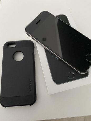 iPhone SE 32GB/srebrny