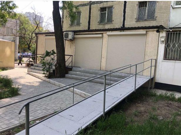 Продам фасадное угловое помещение , Таирова
