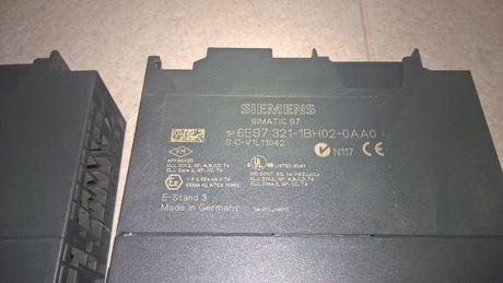 simatic 6ES7321-1BH02-0AA0