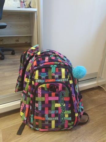 Рюкзак школьный, шкільний Coolpack
