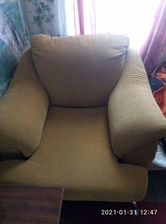 мебель Кресло мягкое