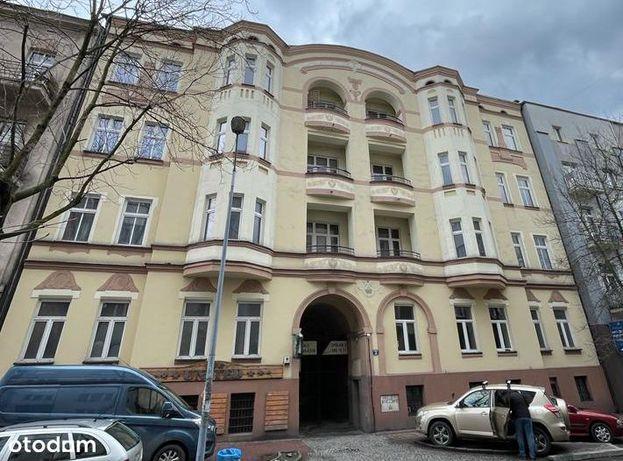 Mieszkanie Centrum Sosnowca - Bezczynszowe