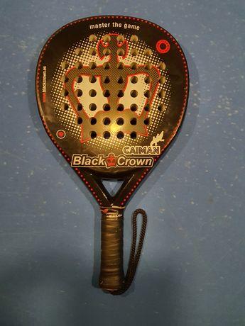 Raquete Padel Blackcrown Caiman