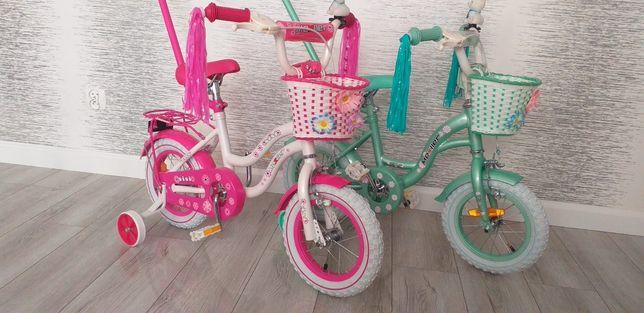 Piękny Nowy Rower Mexller Dla Dziewczynki Sklep Raty Dowóz Wysylka