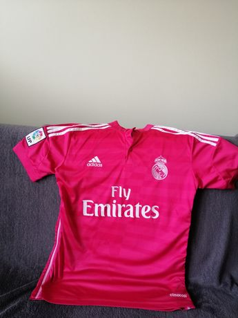 koszulka sportowa ADIDAS Real Madryt Gareth Bale S/M