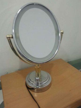 espelho de maquilhagem revlon 5×