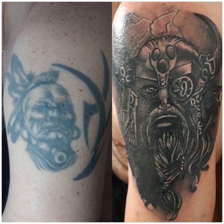 Tatuaz.,