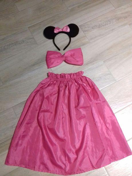 Strój Myszki Minnie