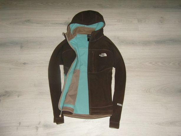 THE NORTH FACE Windwall Damska Kurtka Techniczna Trekkingowa XL bluza