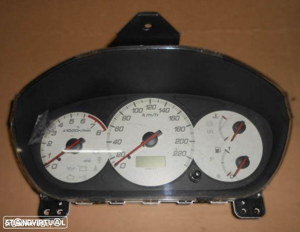 Quadrante Honda Civic 1.6 gasolina sport (2003) HR0291215