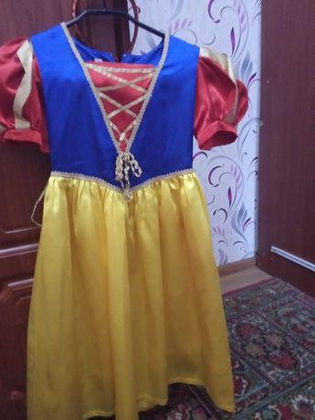 Продам платье Белоснежки