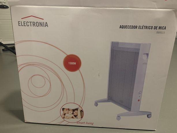 Aquecedor Electronia