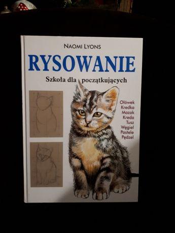 Nowa książka Rysowanie