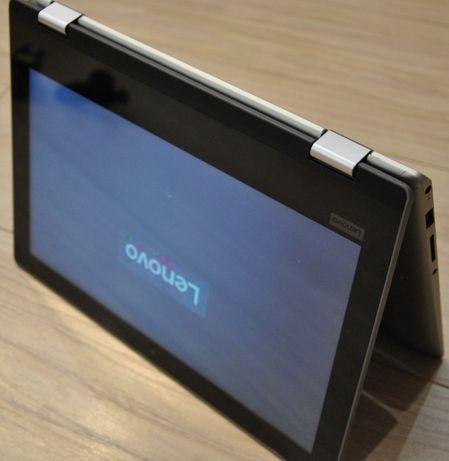 Lenovo YOGA dotykowy HDMI 11.6''/4GB/bat.8h 100%spr