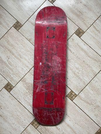Дека. Скейт. Скейтборд. Revol 8.25