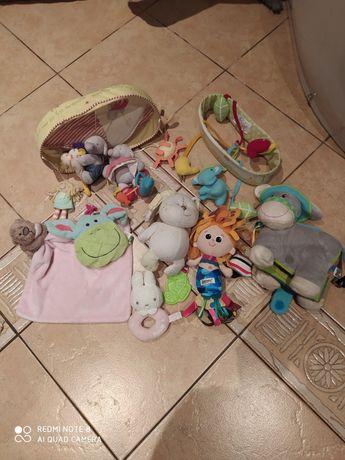 Zabawki dla dziewczynki, Mothercare, ELC,Lamaze