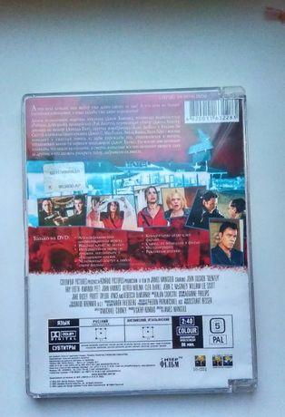 DVD Identity