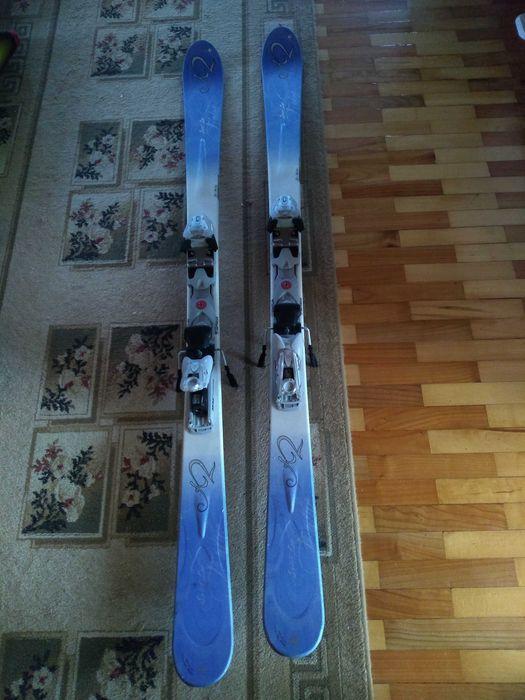 Narty k2, 155cm długości Bratkówka - image 1