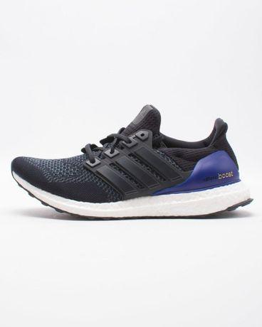 Adidas Ultraboost OG Black Purple G28319 nowe kilka rozmiarów