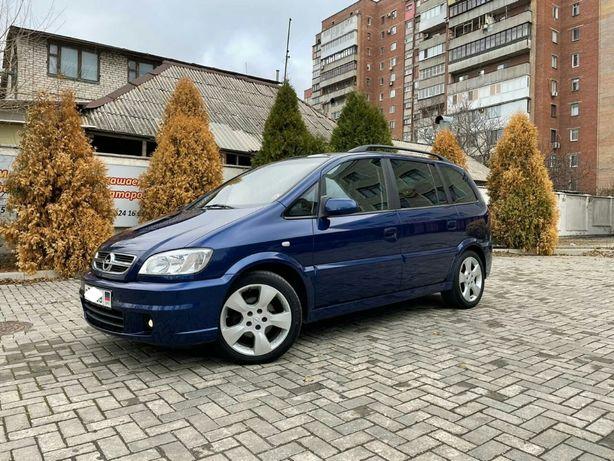 Opel Zafira 1.8 2005