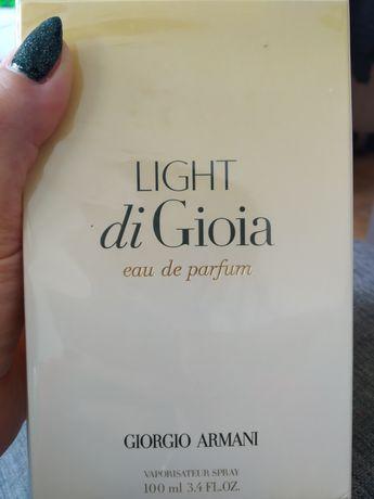 Oryginalne perfumy GIORGIO ARMANI Light di Gioia 100ml