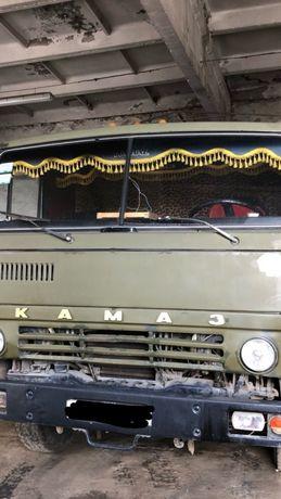 Продаю КамАЗ 5320