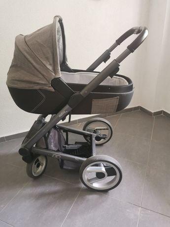 Mutsy igo wózek używany