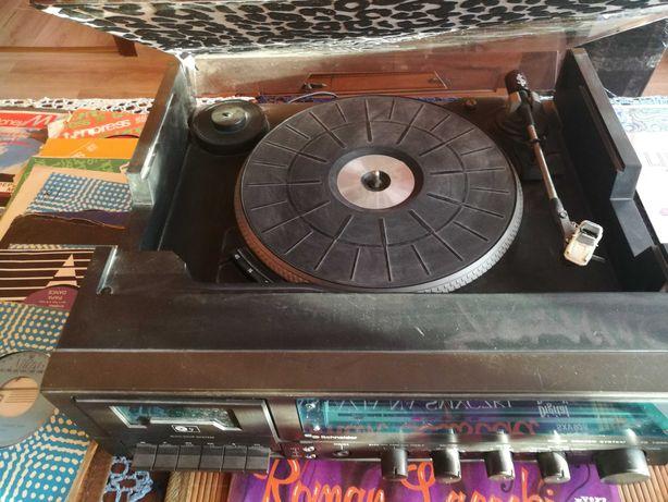 Gramofon Schnieder TS 1403A