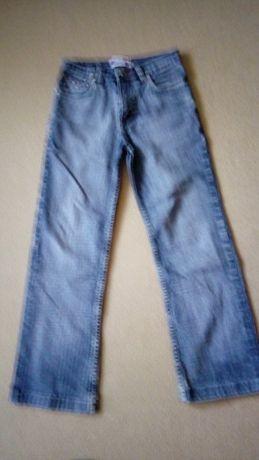 Tommy Hilfiger Spodnie Jeans, rozm. 140